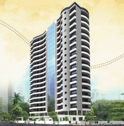 Bholenath Chembur Castle Elevation