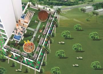Galaxy Group Mumbai Krishna Tower Elevation