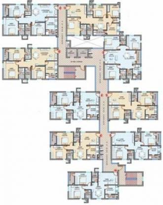 NSL Sushaanta Cluster Plan