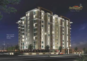 Coral Group Project Developers Arihant Heights Elevation