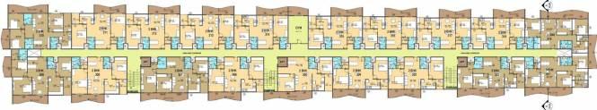 V5 Alpha Emerald Cluster Plan