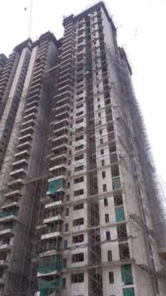 Sobha Indraprastha Construction Status