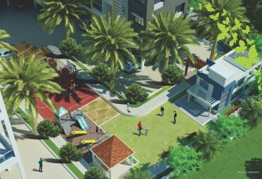 Sonigara Homes Excluzee Amenities