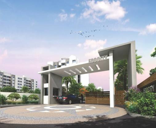 Namrata Eco City Elevation