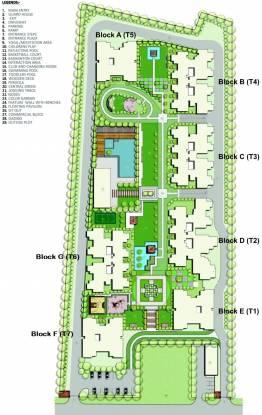 Mangalya Ophira Layout Plan