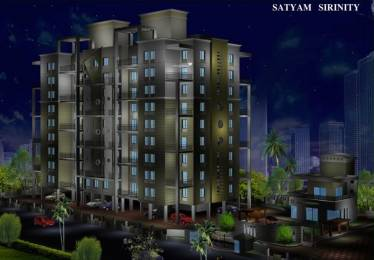 Satyam Satyam Serenity Elevation