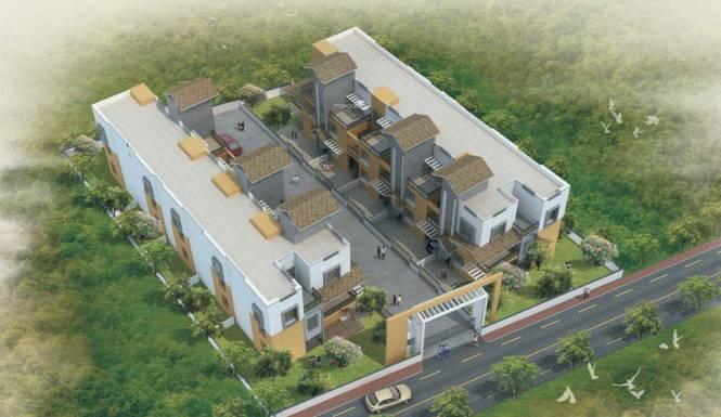 Shree Villa Elevation