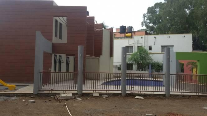 Karda Hari Shrushti Construction Status