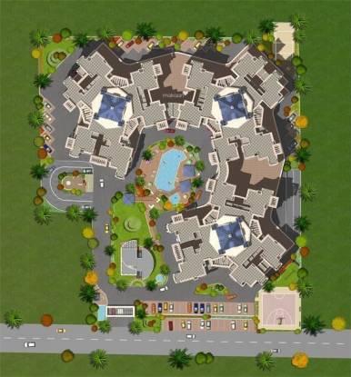 Rachana Gold Coast Site Plan