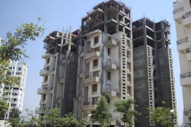 Mittal Sun Grandeur Construction Status