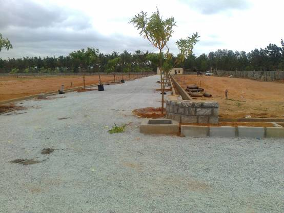 Sri North City Phase 2 Main Other