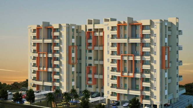 Rachana Sayantara Phase 2 Elevation