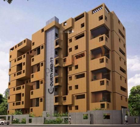 Goyal Courtyard 77 Elevation