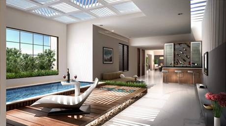 4 BHK Residential Apartment available for Sale