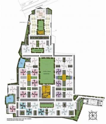 Eden Eden City Site Plan