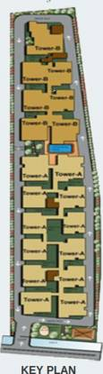 Insight Brindavana Layout Plan