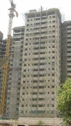Sobha Garrison Construction Status