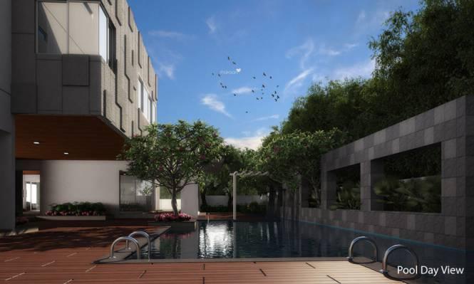 Mantri Courtyard Amenities