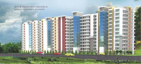 Vishnu Sri Builder Rajsri Elevation