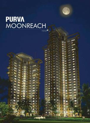 Purva Purva Moonreach Elevation