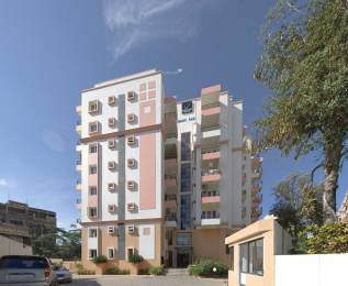 Vaishnavi Paradise Elevation