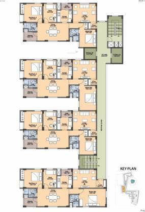 TVH Aura Cluster Plan