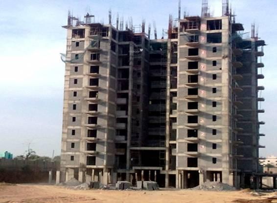 Eldeco Accolade Construction Status