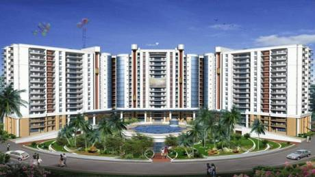IBC Platinum City Elevation