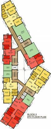 BCT Sonar Sansar Cluster Plan