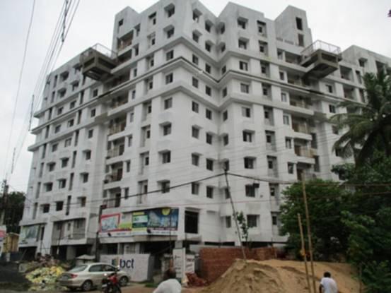 BCT Sonar Sansar Construction Status