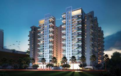 Tata Capitol Heights Elevation