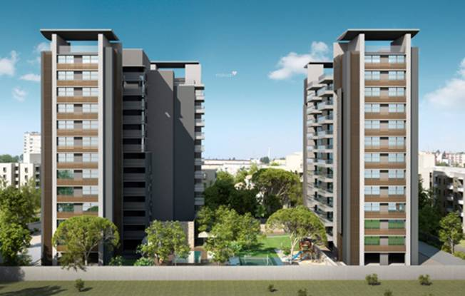 Nishant Ratnaakar BeauMonde Elevation