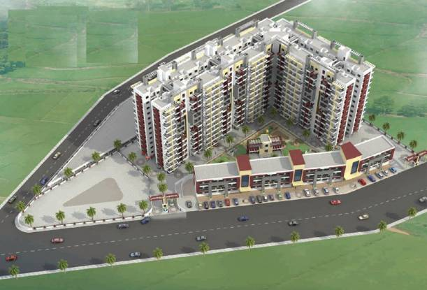 Waghere Rajveer Imperia Elevation