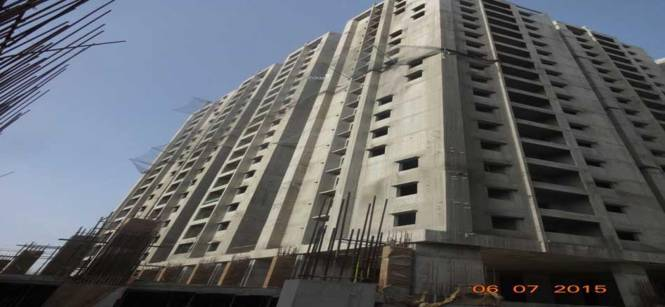 My Home Vihanga Construction Status