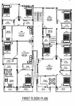 ARRR Ambattur Cluster Plan