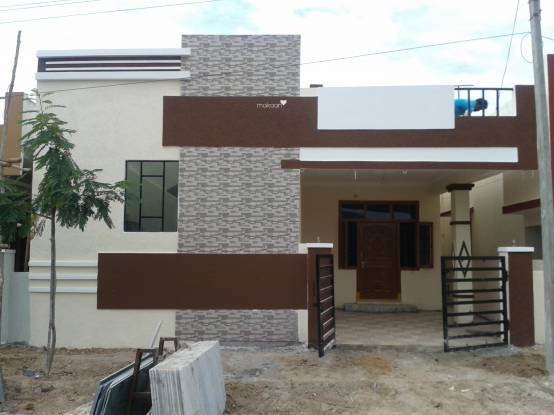 VRR Enclave Elevation