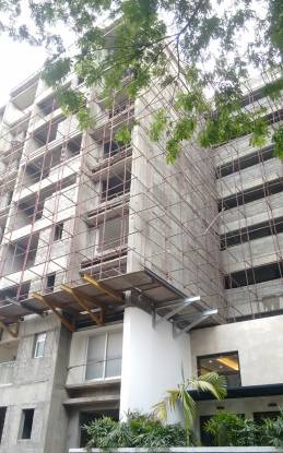 Akshaya Level Up Construction Status