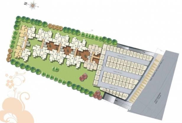 Umiya Quatro Site Plan