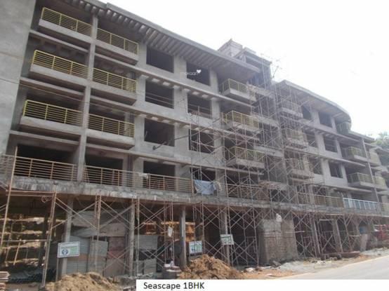 Umiya Seascapes Construction Status