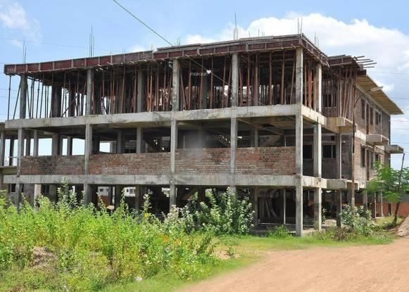 Annai Smart Homes III Construction Status