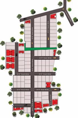 Annai Smart Homes III Site Plan