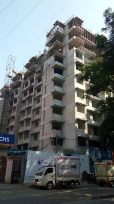 Spark Mogra Vikas Construction Status