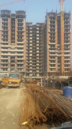 Wall Aishwaryam Construction Status