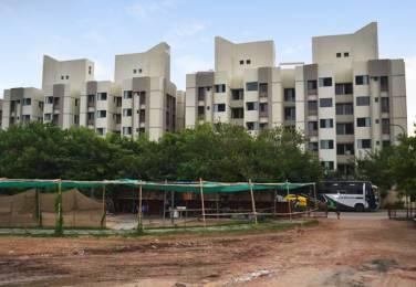 Bakeri Smarana Apartments Elevation