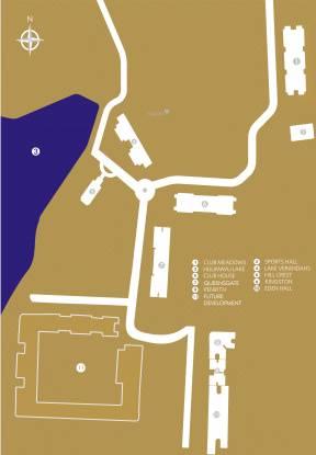 Hiranandani Hill Crest Master Plan