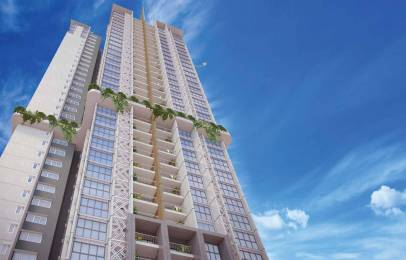 Shapoorji Pallonji ParkWest Elevation