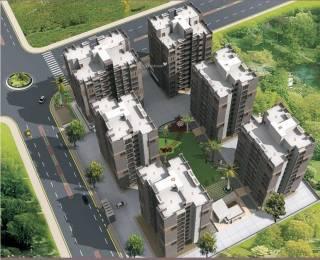 Bhavya Group Royal Homes Elevation