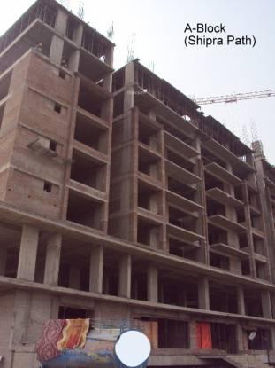Adarsh Sky Terraces Construction Status