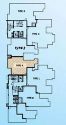 Artech Lake Gardens Site Plan