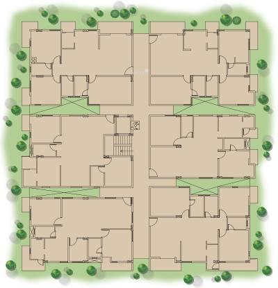 Sai Sri Balaji Classic Cluster Plan